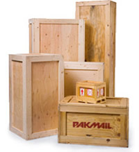 Custom Packaging & Crating Gahanna