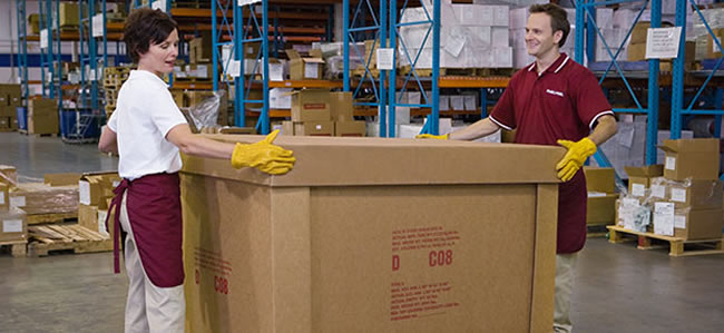 Shipping Services Gahanna