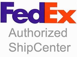 FedEx Gahanna