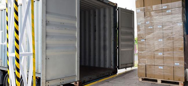 LTL Freight Shipping Gahanna