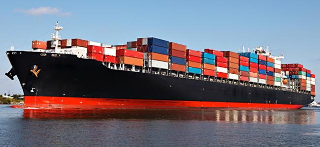Cargo Freight Gahanna