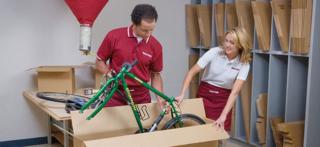Bicycle Shipping Gahanna