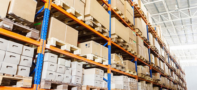 Warehouse & Inventory Freight Services Gahanna