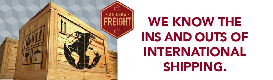 international-freight